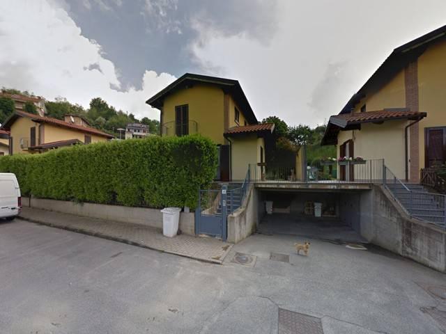 Villa in vendita a Pocapaglia, 5 locali, prezzo € 158.000 | CambioCasa.it