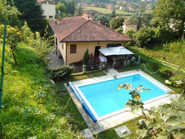 Villa in vendita a Olgiate Molgora, 6 locali, Trattative riservate | CambioCasa.it