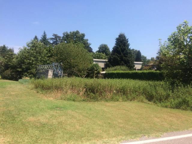 Terreno Edificabile Residenziale in vendita a Comabbio, 9999 locali, prezzo € 80.000 | CambioCasa.it