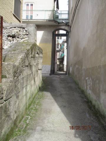 Appartamento in vendita a Mercato San Severino, 2 locali, prezzo € 47.000 | CambioCasa.it