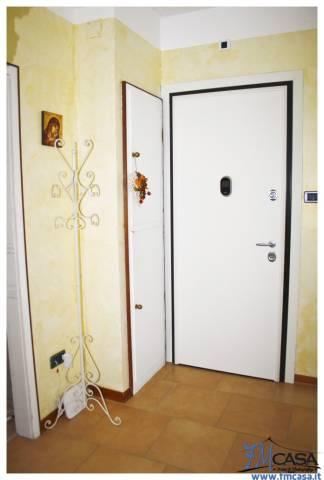 Appartamento in vendita a Trieste, 2 locali, prezzo € 79.000   CambioCasa.it