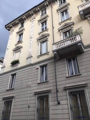 Appartamento in vendita a Torino, 2 locali, zona Zona: 1 . Centro, Quadrilatero Romano, Repubblica, Giardini Reali, prezzo € 125.000 | CambioCasa.it