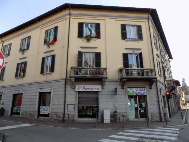 Appartamento in vendita a Olgiate Comasco, 3 locali, prezzo € 108.000 | CambioCasa.it