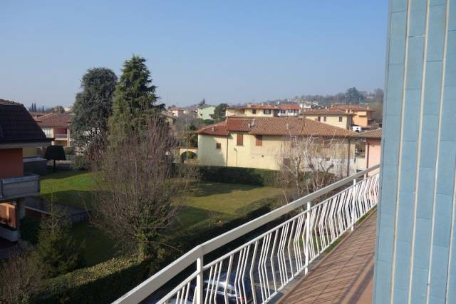 Appartamento in Vendita a Cazzago San Martino