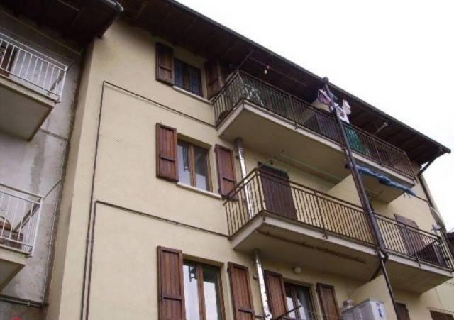 Appartamento in vendita a Treviso Bresciano, 3 locali, prezzo € 55.000 | CambioCasa.it