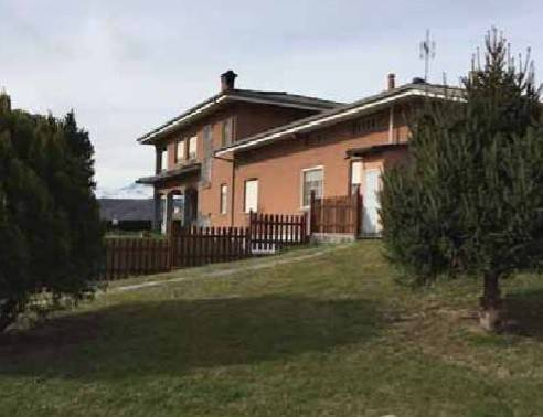 Villa in Vendita a Frossasco