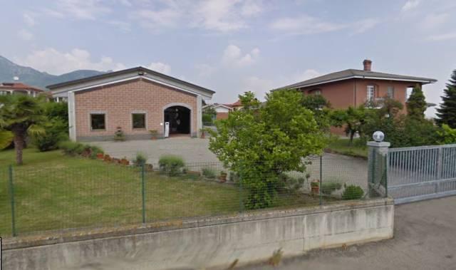 Capannone in vendita a Frossasco, 3 locali, prezzo € 280.000 | CambioCasa.it
