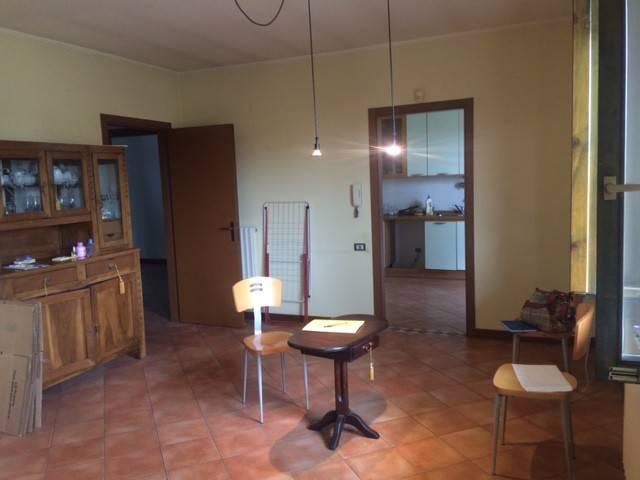 Appartamento in vendita a Livraga, 3 locali, prezzo € 125.000 | CambioCasa.it