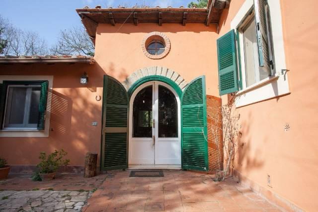 Villa in affitto a Roma, 5 locali, zona Zona: 31 . Giustiniana, Tomba di Nerone, Cassia, prezzo € 2.250   CambioCasa.it