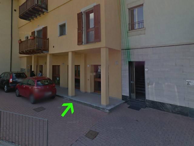 Ufficio / Studio in vendita a Charvensod, 1 locali, prezzo € 45.000 | CambioCasa.it