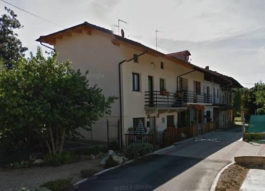 Villa a Schiera in vendita a Rocca Canavese, 4 locali, prezzo € 95.000 | CambioCasa.it