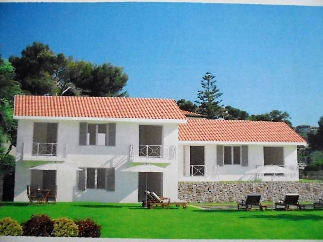 Soluzione Indipendente in vendita a Vallecrosia, 6 locali, prezzo € 550.000 | CambioCasa.it
