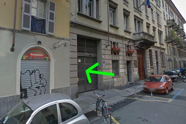 Box / Garage in vendita a Torino, 9999 locali, zona Zona: 3 . San Salvario, Parco del Valentino, prezzo € 60.000 | CambioCasa.it