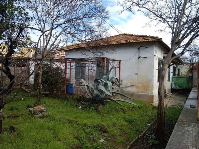 Soluzione Indipendente in vendita a Nettuno, 3 locali, prezzo € 75.000 | CambioCasa.it