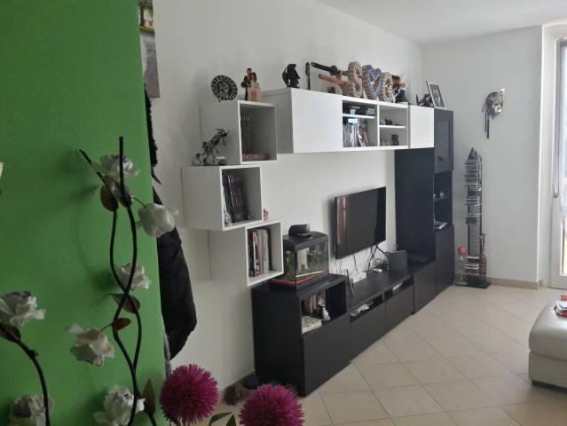 Appartamento in vendita a Torrevecchia Pia, 2 locali, prezzo € 129.000 | CambioCasa.it