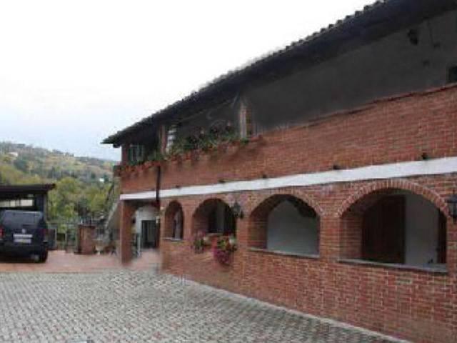 Soluzione Indipendente in vendita a Canelli, 5 locali, prezzo € 115.000 | CambioCasa.it