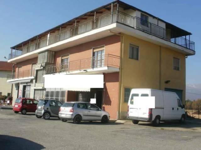 Appartamento in Vendita a Cumiana