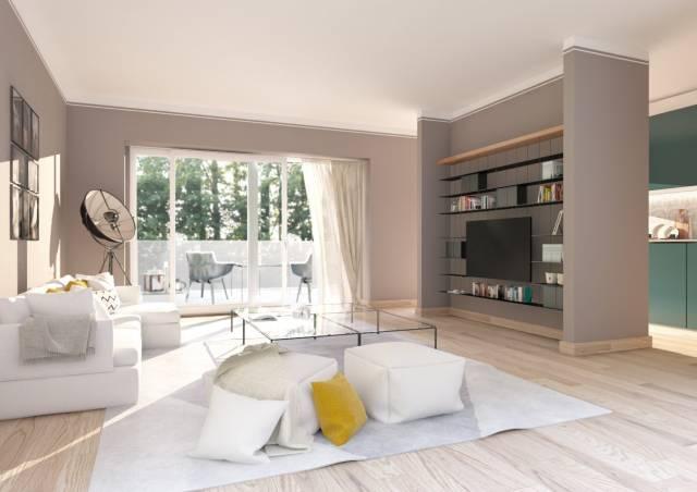 Appartamento in Vendita a Roma 23 Eur / Torrino: 3 locali, 95 mq