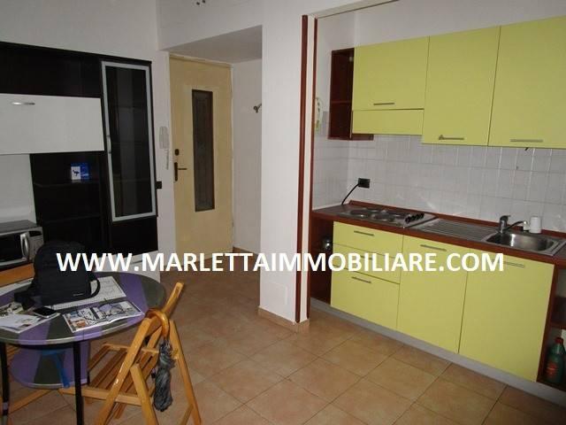 Appartamento in vendita a Pandino, 1 locali, prezzo € 35.000 | CambioCasa.it