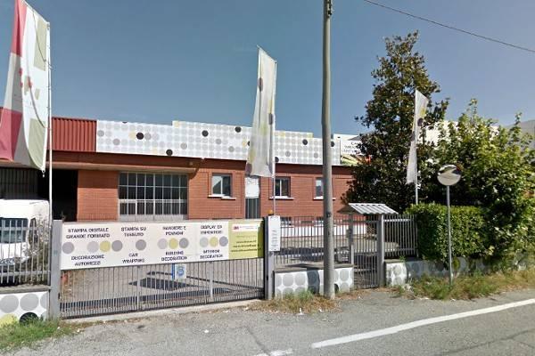Capannone in vendita a Torino, 9999 locali, zona Zona: 12 . Barca-Bertolla, Falchera, Barriera Milano, Corso Regio Parco, Rebaudengo, prezzo € 140.000 | CambioCasa.it