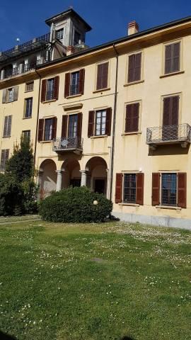 Appartamento in affitto a Barzanò, 1 locali, prezzo € 370 | CambioCasa.it