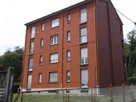 Appartamento in vendita a Inverigo, 3 locali, prezzo € 59.000   CambioCasa.it
