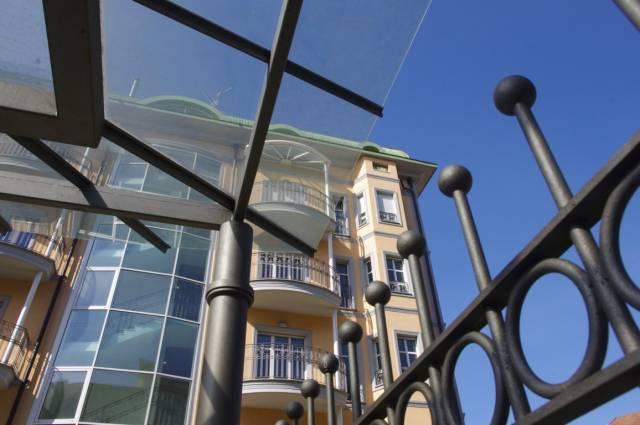 Attico / Mansarda in vendita a Gallarate, 4 locali, prezzo € 588.000 | CambioCasa.it