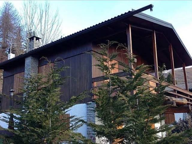 Villa in vendita a Chamois, 4 locali, prezzo € 195.000 | CambioCasa.it