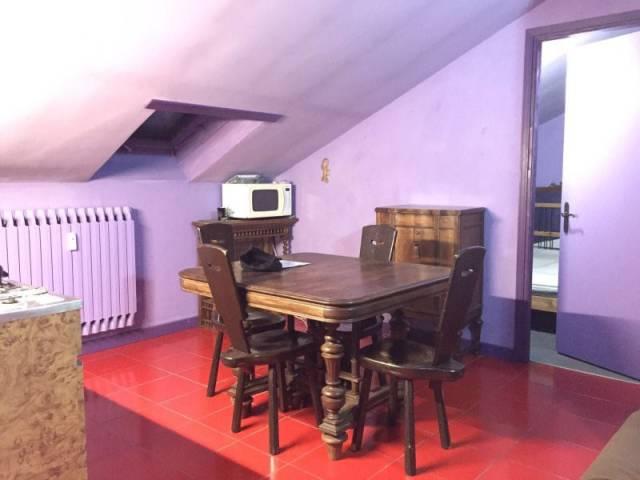 Appartamento in affitto a Porte, 2 locali, prezzo € 270 | CambioCasa.it