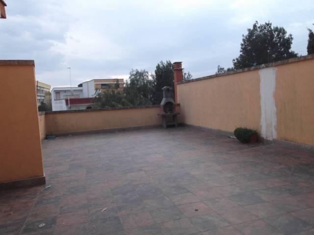 Appartamento in vendita a Campi Salentina, 6 locali, prezzo € 100.000 | CambioCasa.it