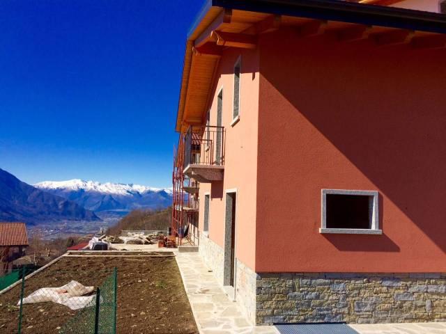 Villa a Schiera in vendita a Civo, 3 locali, prezzo € 135.000 | CambioCasa.it