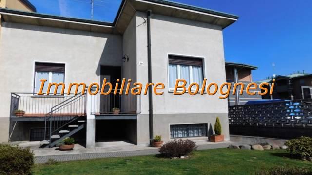 Villa in vendita a Fagnano Olona, 4 locali, prezzo € 245.000 | CambioCasa.it