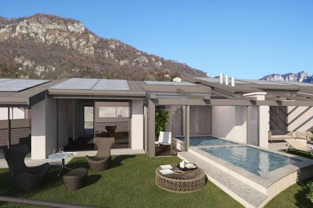 Appartamento in vendita a Valmadrera, 4 locali, prezzo € 650.000   CambioCasa.it