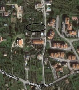 Terreno Agricolo in vendita a Formia, 9999 locali, prezzo € 54.000 | CambioCasa.it