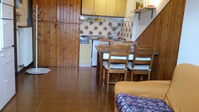 Attico / Mansarda in affitto a Padova, 1 locali, zona Zona: 1 . Centro, prezzo € 350 | CambioCasa.it