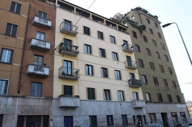 Appartamento in vendita a Milano, 2 locali, zona Zona: 5 . Citta' Studi, Lambrate, Udine, Loreto, Piola, Ortica, prezzo € 150.000   CambioCasa.it