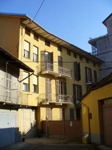 Attico / Mansarda in Affitto a Biella