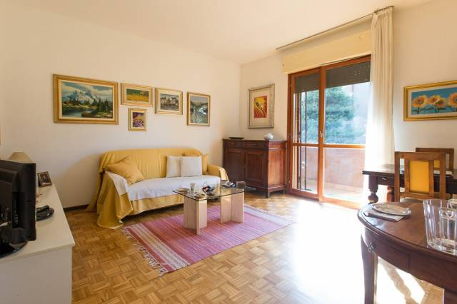 Appartamento in vendita a Solbiate Olona, 2 locali, prezzo € 81.000 | CambioCasa.it