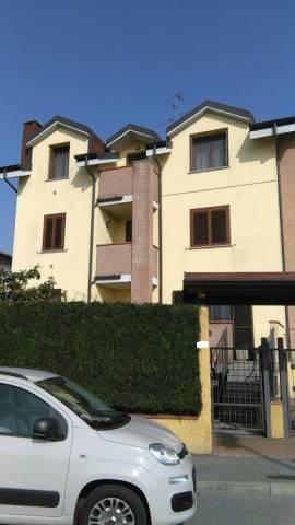 Attico / Mansarda in vendita a Zelo Buon Persico, 3 locali, prezzo € 140.000 | CambioCasa.it