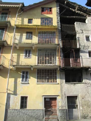 Soluzione Indipendente in vendita a Rosazza, 5 locali, prezzo € 30.000 | CambioCasa.it