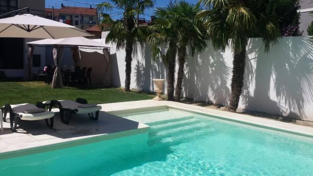 Villa in vendita a Rivoli, 6 locali, prezzo € 450.000 | CambioCasa.it