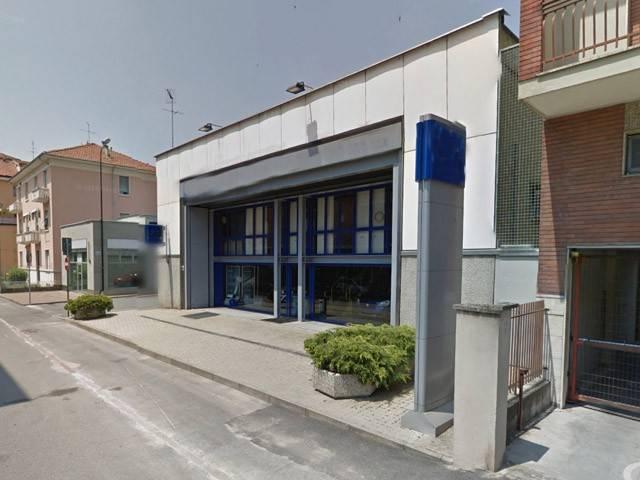 Negozio / Locale in Vendita a Asti