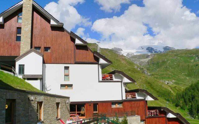 Appartamento in vendita a Valtournenche, 2 locali, Trattative riservate | CambioCasa.it