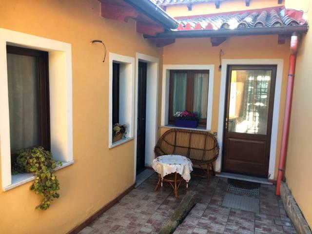 Soluzione Indipendente in vendita a Riola Sardo, 3 locali, prezzo € 115.000 | CambioCasa.it