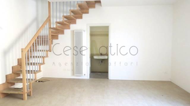 Appartamento in vendita a Cesenatico, 2 locali, prezzo € 169.000   CambioCasa.it