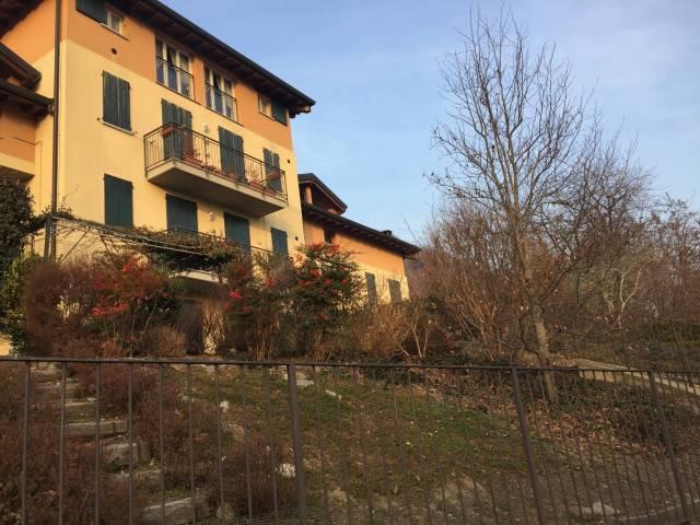 Appartamento in vendita a Olgiate Molgora, 3 locali, prezzo € 145.000 | CambioCasa.it