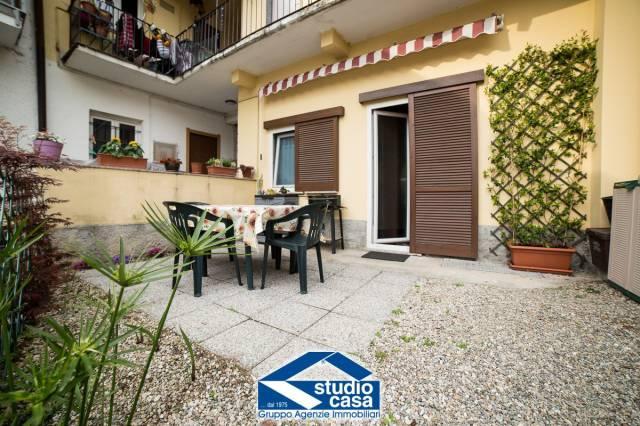 Appartamento in vendita a Cerro Maggiore, 2 locali, prezzo € 69.000 | CambioCasa.it