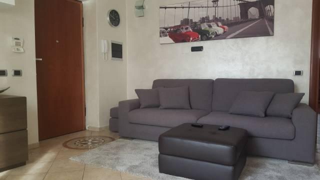 Appartamento in vendita a Lurago Marinone, 2 locali, prezzo € 87.000 | CambioCasa.it