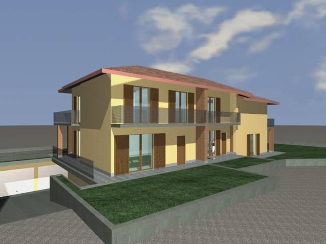 Villa in vendita a Inverigo, 4 locali, prezzo € 430.000 | CambioCasa.it