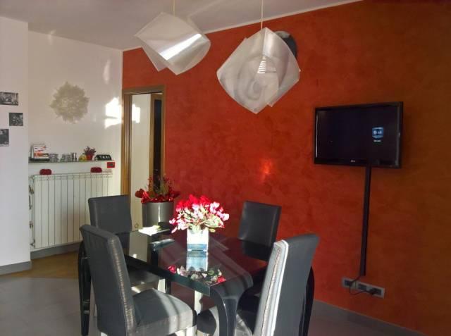 Appartamento in vendita a Carmignano, 4 locali, prezzo € 200.000 | CambioCasa.it